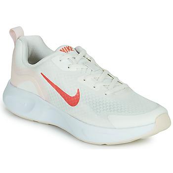 Obuća Žene  Multisport Nike WMNS NIKE WEARALLDAY Bež / Ružičasta