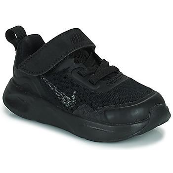Obuća Djeca Multisport Nike NIKE WEARALLDAY (TD) Crna
