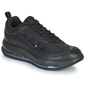 Obuća Muškarci  Niske tenisice Nike NIKE AIR MAX AP Crna