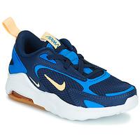 Obuća Djeca Niske tenisice Nike NIKE AIR MAX BOLT (PSE) Blue