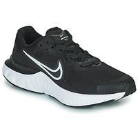 Obuća Djeca Running/Trail Nike NIKE RENEW RUN 2 (GS) Crna / Bijela