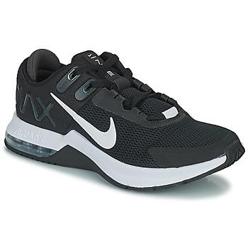 Obuća Muškarci  Multisport Nike NIKE AIR MAX ALPHA TRAINER 4 Crna / Bijela