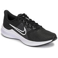 Obuća Žene  Running/Trail Nike WMNS NIKE DOWNSHIFTER 11 Crna / Bijela