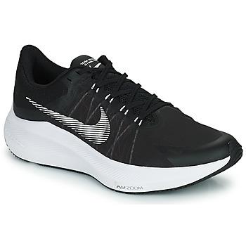 Obuća Muškarci  Running/Trail Nike NIKE ZOOM WINFLO 8 Crna / Bijela