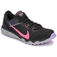 Obuća Žene  Running/Trail Nike WMNS NIKE JUNIPER TRAIL Crna / Ružičasta