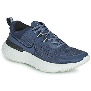 Obuća Muškarci  Running/Trail Nike NIKE REACT MILER 2 Blue
