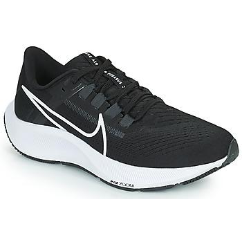 Obuća Žene  Running/Trail Nike WMNS NIKE AIR ZOOM PEGASUS 38 Crna / Bijela