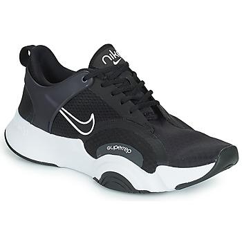Obuća Muškarci  Multisport Nike M NIKE SUPERREP GO 2 Crna / Bijela