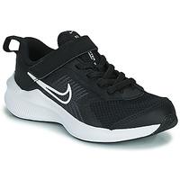 Obuća Djeca Running/Trail Nike NIKE DOWNSHIFTER 11 (PSV) Crna / Bijela