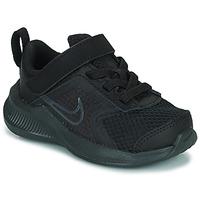 Obuća Djeca Running/Trail Nike NIKE DOWNSHIFTER 11 (TDV) Crna