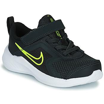 Obuća Djeca Running/Trail Nike NIKE DOWNSHIFTER 11 (TDV) Siva