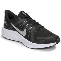 Obuća Žene  Running/Trail Nike WMNS NIKE QUEST 4 Crna / Bijela