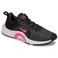 Obuća Žene  Multisport Nike W NIKE RENEW IN-SEASON TR 11 Crna / Ružičasta