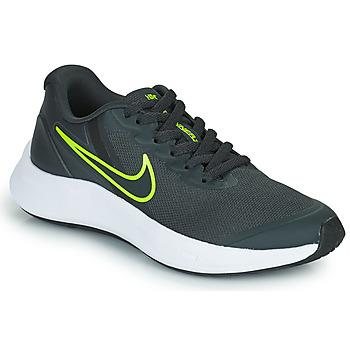 Obuća Djeca Running/Trail Nike NIKE STAR RUNNER 3 (GS) Siva