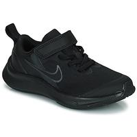 Obuća Djeca Running/Trail Nike NIKE STAR RUNNER 3 (PSV) Crna