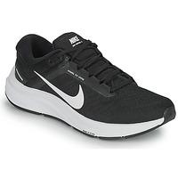 Obuća Muškarci  Running/Trail Nike NIKE AIR ZOOM STRUCTURE 24 Crna / Bijela