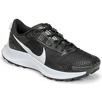 Obuća Muškarci  Running/Trail Nike NIKE PEGASUS TRAIL 3 Crna / Srebrna