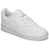 Obuća Žene  Niske tenisice Nike W NIKE COURT VISION LO NN Bijela