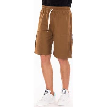 Odjeća Muškarci  Bermude i kratke hlače Takeshy Kurosawa  Smeđa