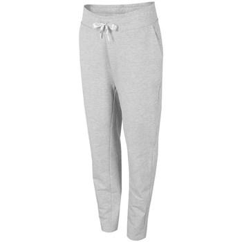 Odjeća Žene  Hlače 4F SPDD015 Siva