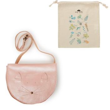 Torbe Djevojčica Pojasne torbice Easy Peasy BANANOO CHAT Ružičasta