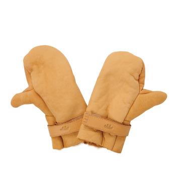 Tekstilni dodaci Djeca Rukavice Easy Peasy TOUCHOO Smeđa