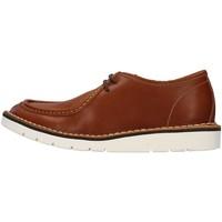 Obuća Muškarci  Derby cipele Re Blu' BK14 BROWN