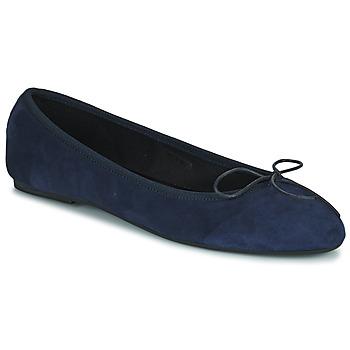 Obuća Žene  Balerinke i Mary Jane cipele JB Martin ROMY Blue