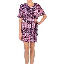 Odjeća Žene  Kratke haljine Stella Forest YRO059 Ružičasta