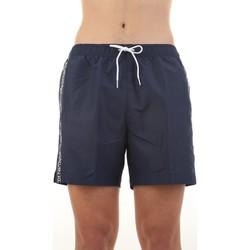 Odjeća Muškarci  Kupaći kostimi / Kupaće gaće Calvin Klein Jeans KM0KM00558 Blu