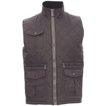 Odjeća Muškarci  Sportske majice Payper Wear Sweatshirt Payper Gate gris foncé