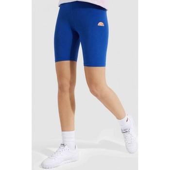 Odjeća Žene  Bermude i kratke hlače Ellesse PANTALÓN CORTO MUJER  SGI07616 Blue