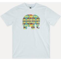 Odjeća Muškarci  Majice kratkih rukava Trendsplant NAVAJO 029940MNAV Bijela