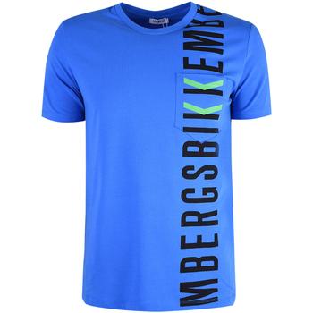 Odjeća Muškarci  Majice kratkih rukava Bikkembergs  Blue