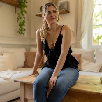Odjeća Žene  Topovi i bluze Céleste LAVANDIN Crna