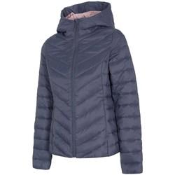 Odjeća Žene  Pernate jakne 4F KUDP004
