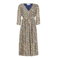 Odjeća Žene  Duge haljine Betty London  Multicolour
