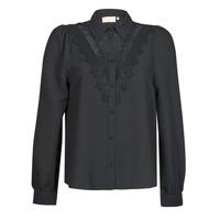 Odjeća Žene  Košulje i bluze Moony Mood PABBECOURS Crna