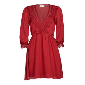 Odjeća Žene  Kratke haljine Moony Mood PABIDOSE Red