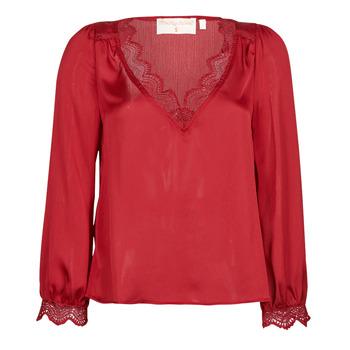Odjeća Žene  Topovi i bluze Moony Mood PABITAIN Red