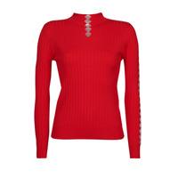 Odjeća Žene  Puloveri Moony Mood PABJATO Red