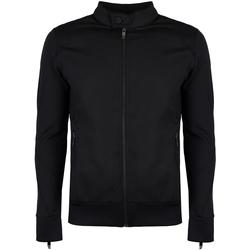 Odjeća Muškarci  Sportske majice Bikkembergs  Crna