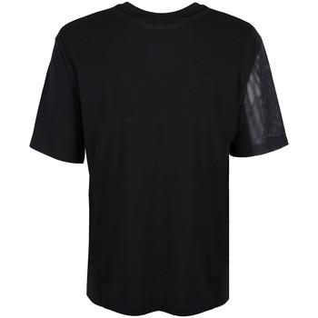 Odjeća Muškarci  Majice kratkih rukava Bikkembergs  Crna