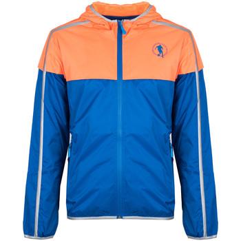 Odjeća Muškarci  Kratke jakne Bikkembergs  Blue