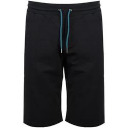 Odjeća Muškarci  Bermude i kratke hlače Bikkembergs  Crna
