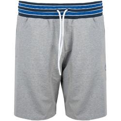 Odjeća Muškarci  Bermude i kratke hlače Bikkembergs  Siva
