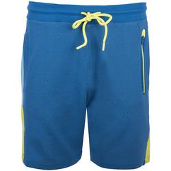 Odjeća Muškarci  Bermude i kratke hlače Bikkembergs  Blue