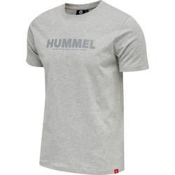 Odjeća Muškarci  Majice kratkih rukava Hummel T-shirt  hmlLEGACY gris