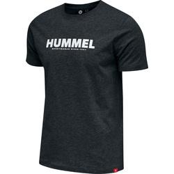Odjeća Muškarci  Majice kratkih rukava Hummel T-shirt  hmlLEGACY noir