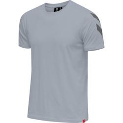 Odjeća Muškarci  Majice kratkih rukava Hummel T-shirt  hmlLEGACY chevron gris